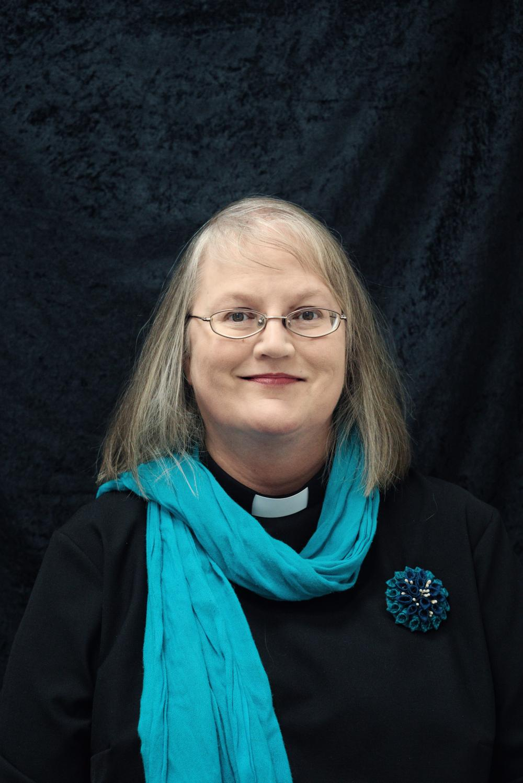 Anne Visser-Keltto